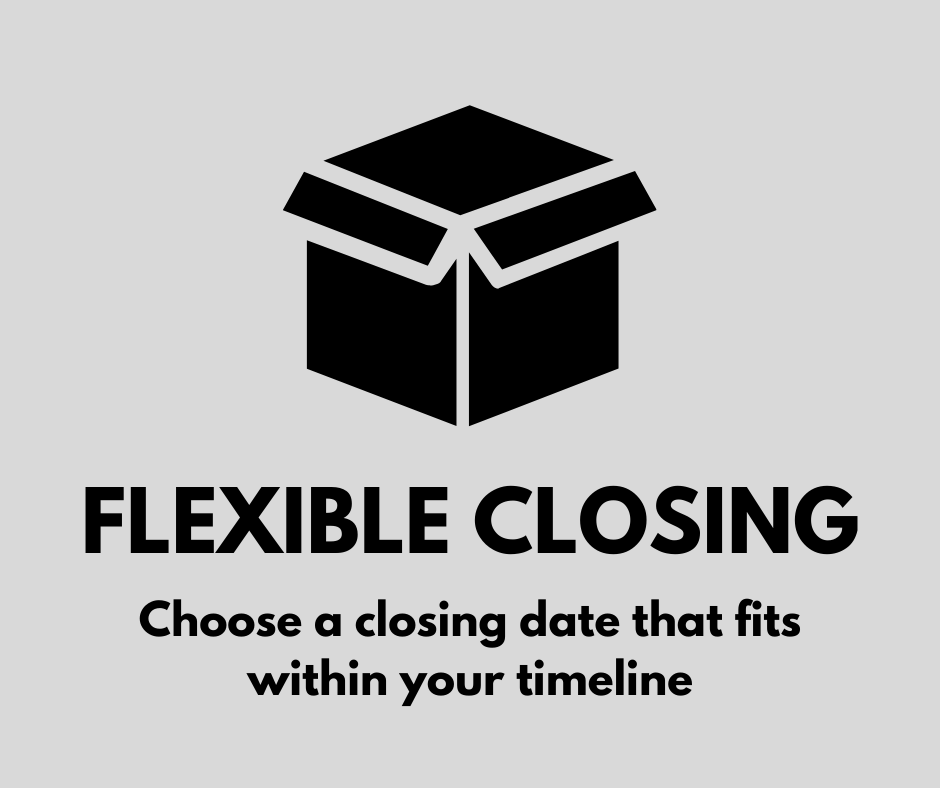 Flexible Closing Date